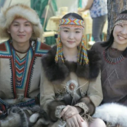 Фотовыставка «Многонациональная Россия» фотографии