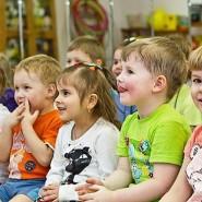 Детский клуб «ОХТА KIDS» фотографии