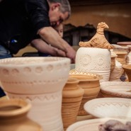 Фестиваль декоративно-прикладного искусства  «Соляной городок – город мастеров» фотографии