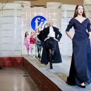 Выставка «Индустрия моды» 2016 фотографии