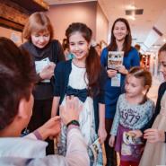 Фестиваль молодых семей 2017 фотографии