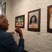 Выставка  «Бесконечный друг» фотографии