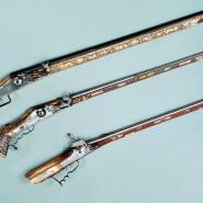Экскурсия «Коллекция оружия Гатчинского дворца» фотографии