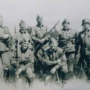 Военно-исторический фестиваль «На Дороге Жизни» 2017 фотографии