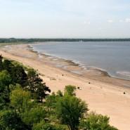 Пляжи Курортного района открыты фотографии