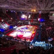Концертно-спортивный комплекс «СИБУР АРЕНА» фотографии