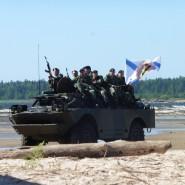 Военно-исторический фестиваль «Морские дьяволы» 2018 фотографии