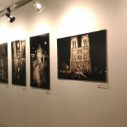 Выставка «Танцоры после полуночи» фотографии