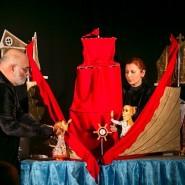 Фестиваль негосударственных театров и театральных проектов «Рождественский парад» 2019 фотографии