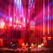 Концерт вокального дуэта Duo ZIKR «Мистерия чаши» фотографии