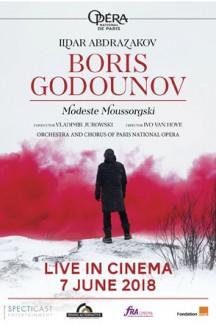 ONP: Борис Годунов