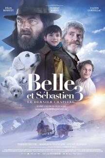 Белль и Себастьян: Друзья навек