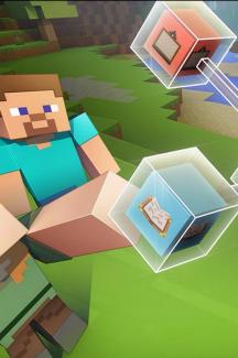 МК Онлайн Творческая лаборатория Minecraft