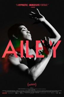 Алвин Эйли: Визионер танца