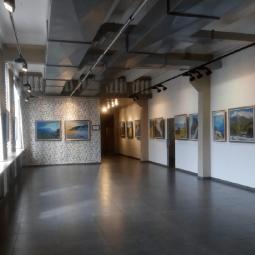 Выставка «Ещё о Байкале»