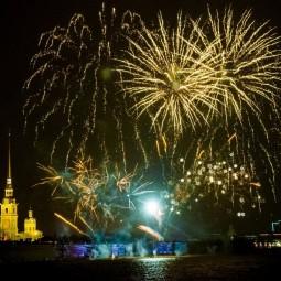 Фестиваль огня «Рождественская звезда» 2021
