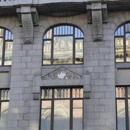 Открытие музейно-выставочного центра РОСФОТО