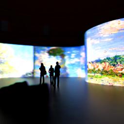 Выставка «От Моне до Малевича. Великие модернисты»