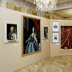 Выставка «Путешествие в Крым»