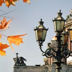 Топ-12 интересных событий в Санкт-Петербурге на выходные 10 и 11 октября
