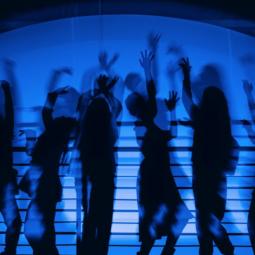 «Ночь музеев» в Манеже 2021