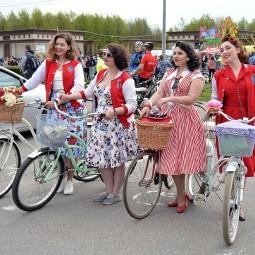 Женский велопробег «BEAUTY CYCLE RUN»