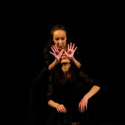 Фестиваль негосударственных театров и театральных проектов «Рождественский парад» 2019