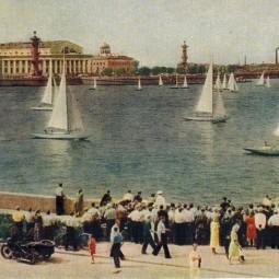Выставка «Ленинград. Оттепель»