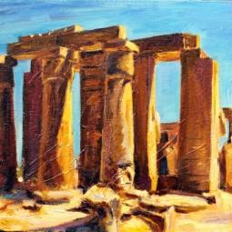 Выставка «Путешествие в Страну Востока»