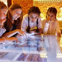 Онлайн-программы Музея Фаберже для детей