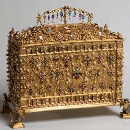 Выставка шедевров из коллекций Cartier и Эрмитажа