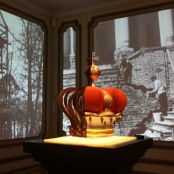 Выставка «Ораниенбаум сквозь века»