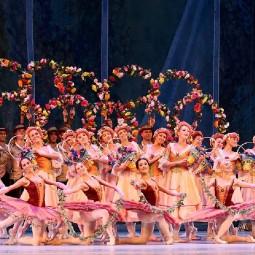 Балетный спектакль «Спящая красавица»