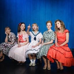 Премьеры зимы в театре «Балтийский дом»