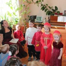 Концерт «Ave Maria»
