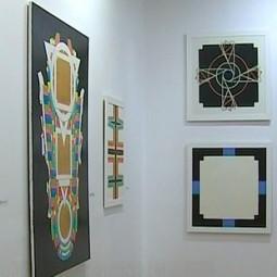 Выставка «Сергей Дождь. Сайарсизм»