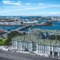 Топ-10 интересных событий в Санкт-Петербурге на выходные 4 и 5 сентября 2021
