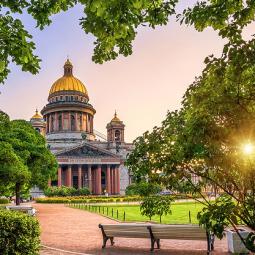 Топ лучших событий в Санкт-Петербурге 1 и 2 июля