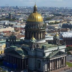 Дни исторического наследия в Санкт-Петербурге 2018