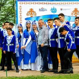 Фестиваль «Дни национальных культур» 2017