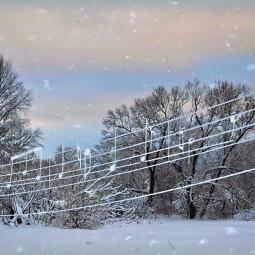 Концерт «Зима Близко. Классика на зимнюю тему»