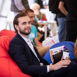 Молодежный карьерный форум в Санкт-Петербурге 2019
