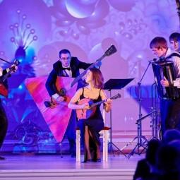 Концерт «Хиты 90-х» в Гатчинском дворце