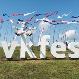 Фестиваль VK Fest -2019