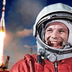 Выставка «Поехали!: космос для больших ималеньких»