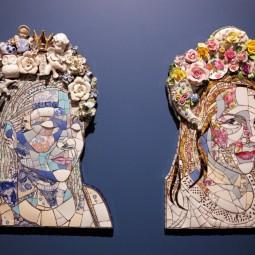 Выставка  «Чувства хранимые временем»