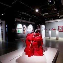 Выставка «Спорт есть молодость»