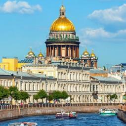 Топ-10 интересных событий в Санкт-Петербурге на выходные 4 и 5 августа