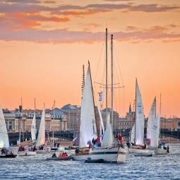Фестиваль  «Балтийская яхтенная неделя - 2019»