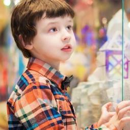 Фестиваль «Детские дни в Петербурге» 2018